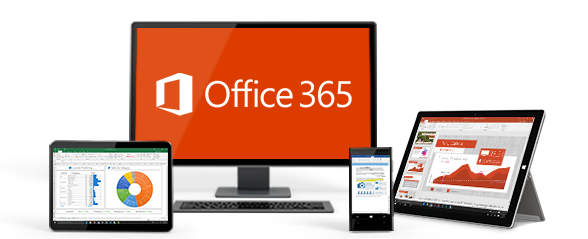 Office365 on all devices